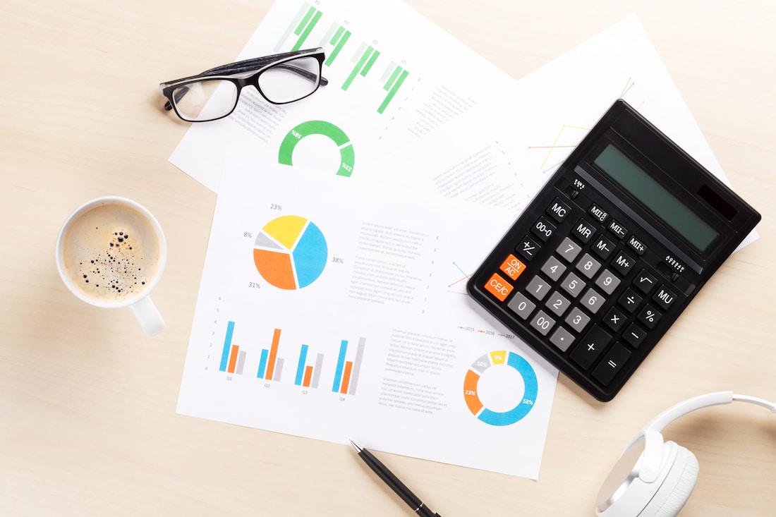 Analiza wydajności i kalkulator dla handlowca